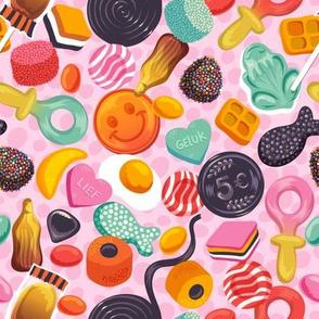 Dutch Candy  (Snoepgoed)