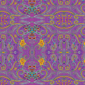 eppleyanna, purple