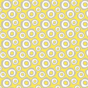 Fried Circles Grey 2