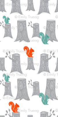 Woodland_Tree_Trunks