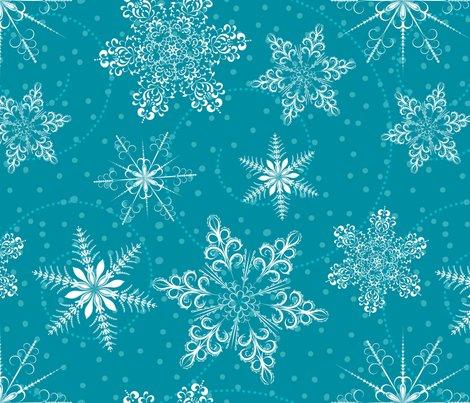 Rlarge_blue_snowflakes_shop_preview