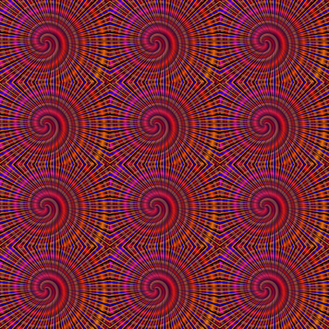 op art fabric by y-knot_designs on Spoonflower - custom fabric