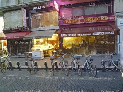 Rue de Passy, Paris