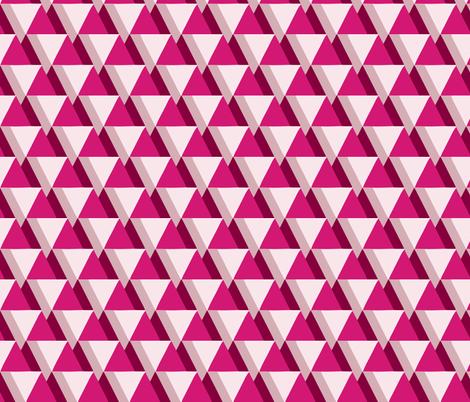 bermuda pink fabric by myracle on Spoonflower - custom fabric