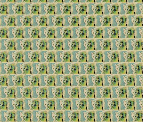 Serenity above #3 fabric by technorican on Spoonflower - custom fabric