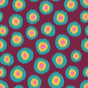 Candy_is_Dandy-Ikat-Burgundy2