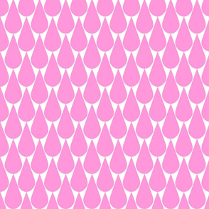 Rain (pink)