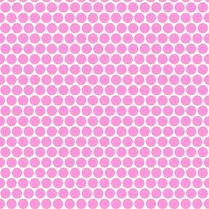 Milledotti (pink)