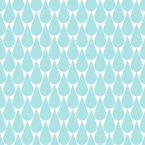 Rain (paleblue)