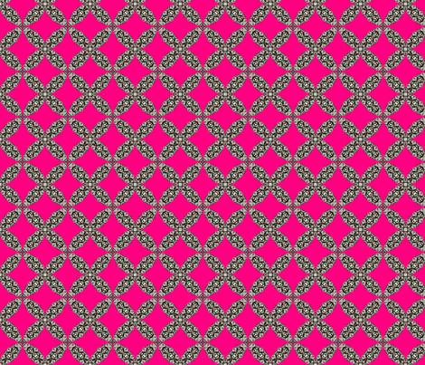 Zesty Zebra 27 fabric by dovetail_designs on Spoonflower - custom fabric