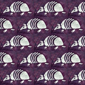 Batik Armadillo