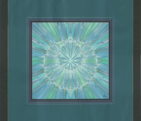 Aqua Shell