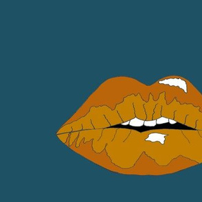 Toffee Lips