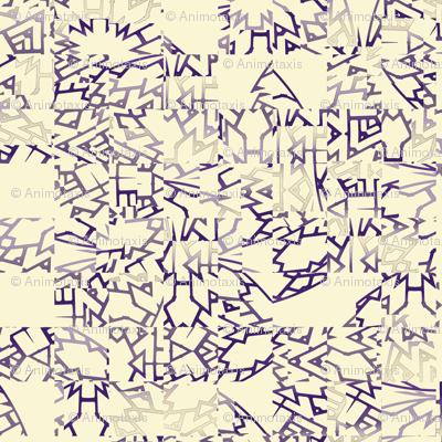 Alien Writing 11