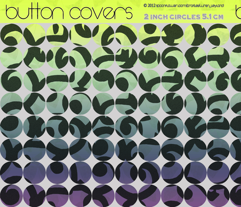 button-covers-colors fabric by wren_leyland on Spoonflower - custom fabric