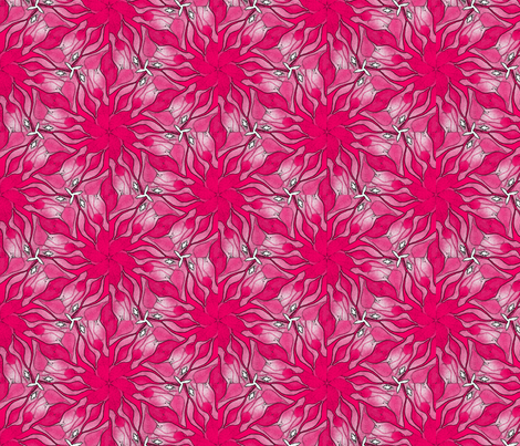 NNSoLtile08v23c fabric by whimsikate on Spoonflower - custom fabric