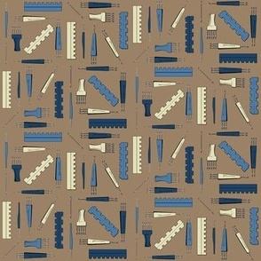 Tools - Mocha (Mini)