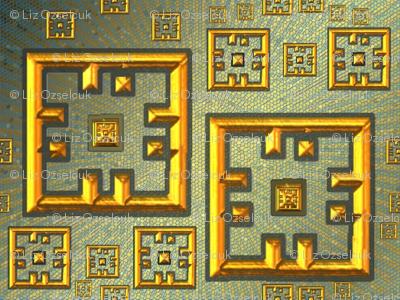 bold squares