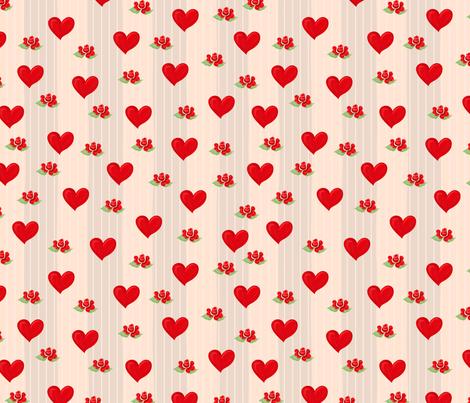 big_heart fabric by stewsha on Spoonflower - custom fabric