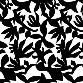 jungle_matisse_cut_out_in_black_and_white