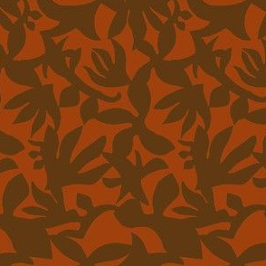 jungle_matisse_cut_out_in_warm_brown