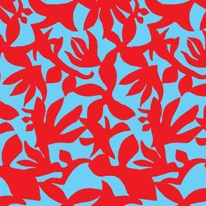 jungle_matisse_cut_out_in_red_aqua
