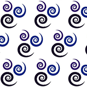 snail-shapes-pattern