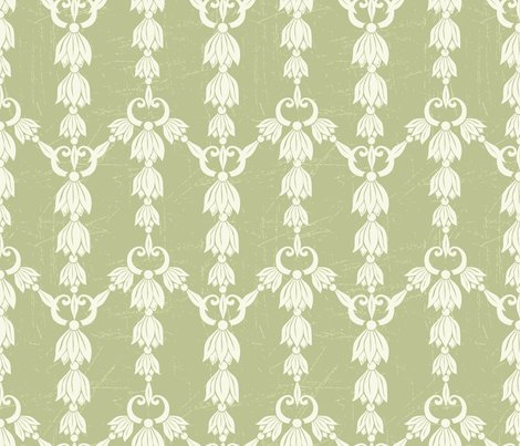 Damask_9_wallpaper_green_copy_shop_preview