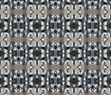 Shiny Thing fabric by susaninparis on Spoonflower - custom fabric