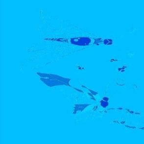 Stung - Eye of the Vespa