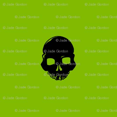 Skull Dot 2