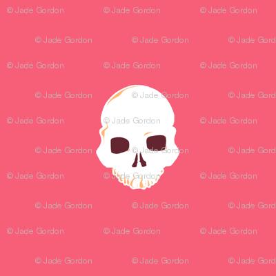 Skull Dot 1