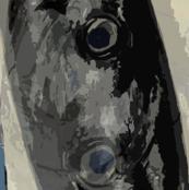 Tuna Stripes