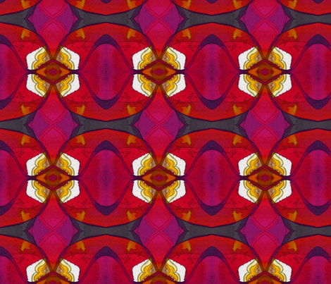 fSunSwcr02v01 fabric by whimsikate on Spoonflower - custom fabric