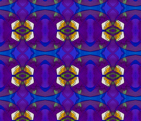 fSunSwcr02v10 fabric by whimsikate on Spoonflower - custom fabric