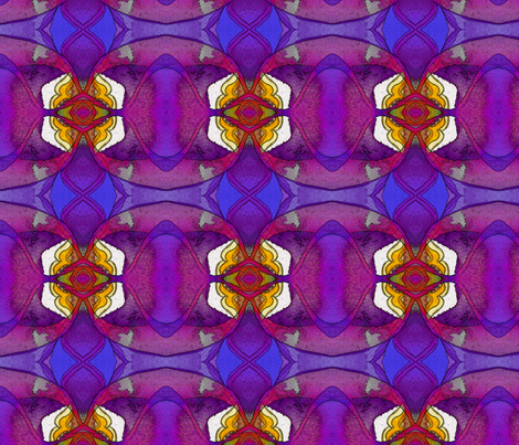 fSunSwcr02v08 fabric by whimsikate on Spoonflower - custom fabric