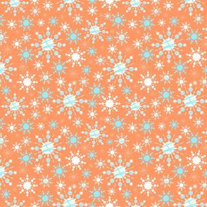 Orange Blizzard