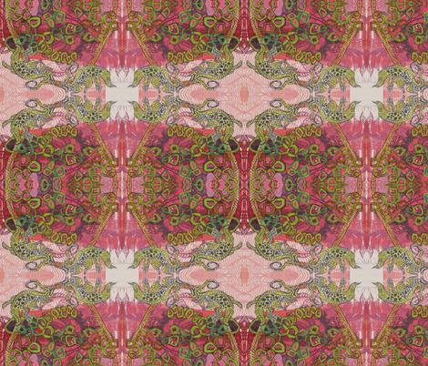 Plake mencuri fabric by albanianflower on Spoonflower - custom fabric