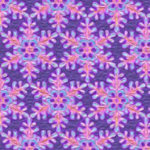Liz_s_snowflake_print_purple