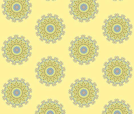 M009 fabric by troublemarkone on Spoonflower - custom fabric
