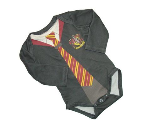 Wizard baby onesie newborn size