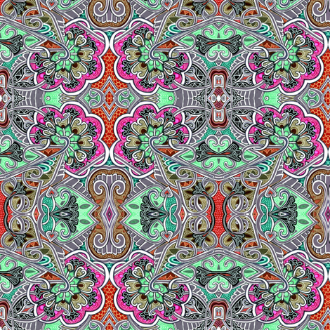 Allemande Left fabric by edsel2084 on Spoonflower - custom fabric