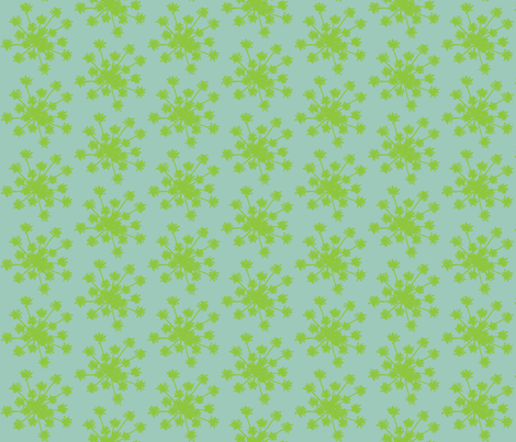 natures_lace2-ch fabric by dempsey on Spoonflower - custom fabric