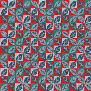 Leafland diamonds