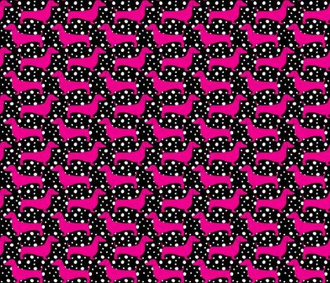 Dachshund_pink_black_shop_preview