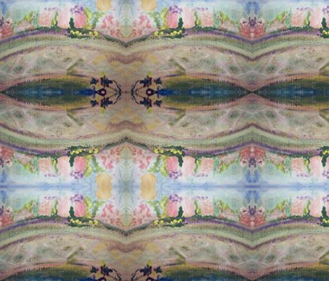 Regency bridge fabric by myartself on Spoonflower - custom fabric