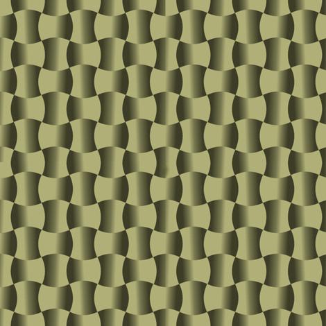 Basket fabric by kirpa on Spoonflower - custom fabric