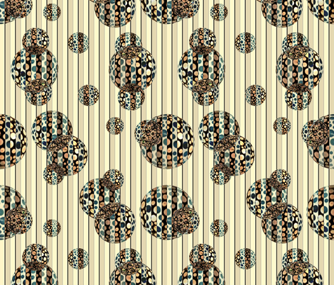 Orbs-R-Us fabric by whimzwhirled on Spoonflower - custom fabric