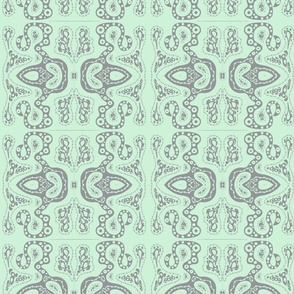 Grumium-Gray greenblue