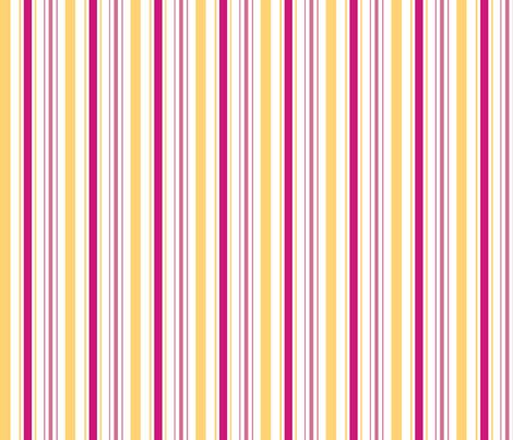 Sakura Batik Stripes fabric by floating_lemons on Spoonflower - custom fabric